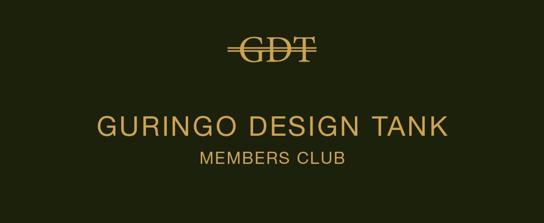 GURINGO DESIGN TANK