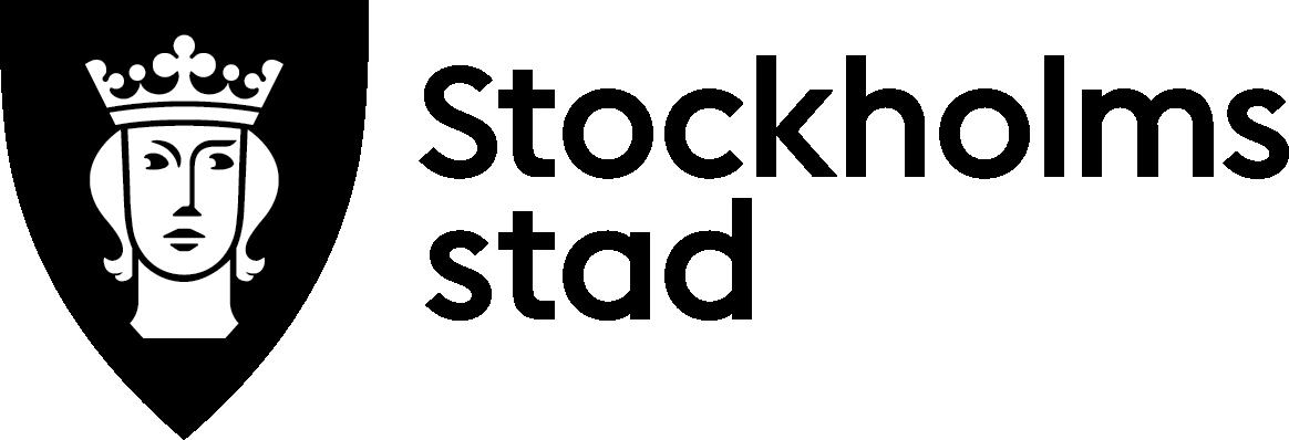 Stockholms stad_logotyp_svart_CMYK